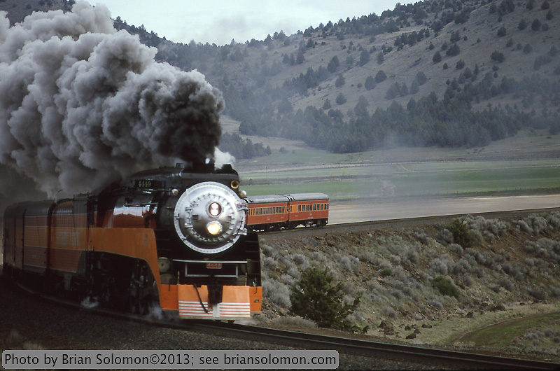 RailPictures.Net Photo: SP 4449 Southern Pacific Railroad Steam 4 ...