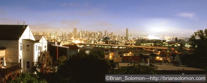 Crop_San Francisco from Potrero Hill night and day-2 Brian Solomon 230013