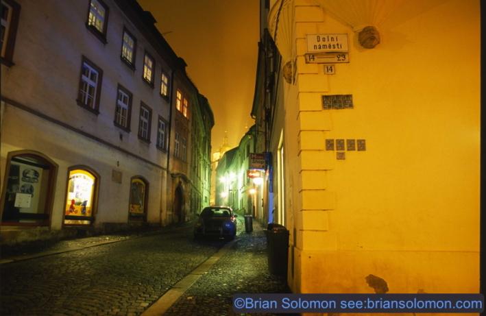 Czech Republic 50199