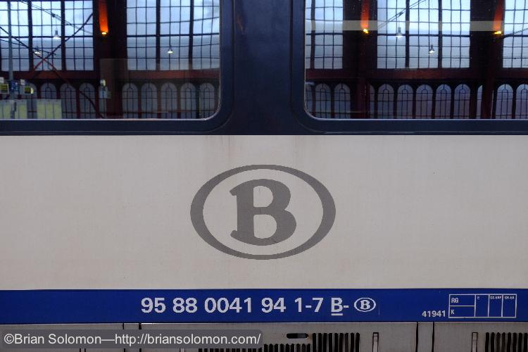 Exposed in Antwerp, Belgium with a Fuji Film X-T1 digital camera.